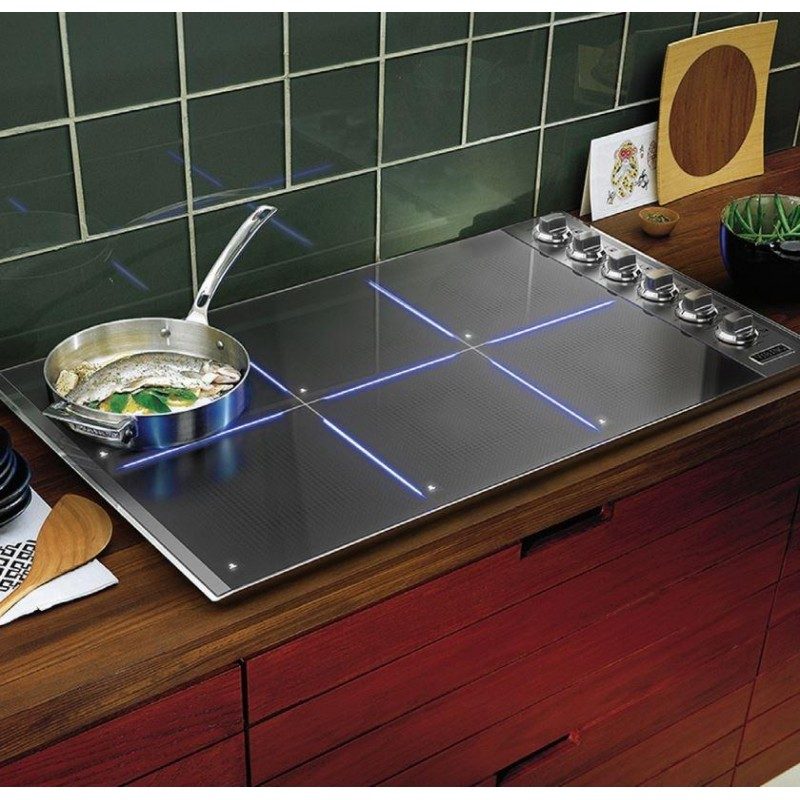 Induction Cooking Stoves ~ Viking professional series vic bst in induction