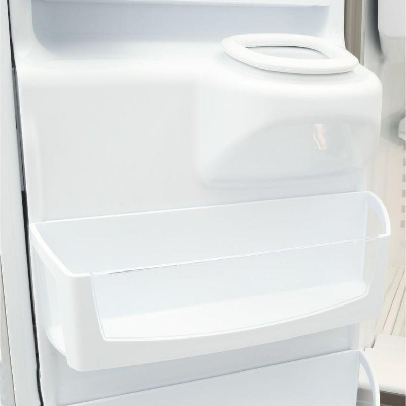 Whirlpool Wrx735sdbm 24 5 Cu Ft French Door Refrigerator