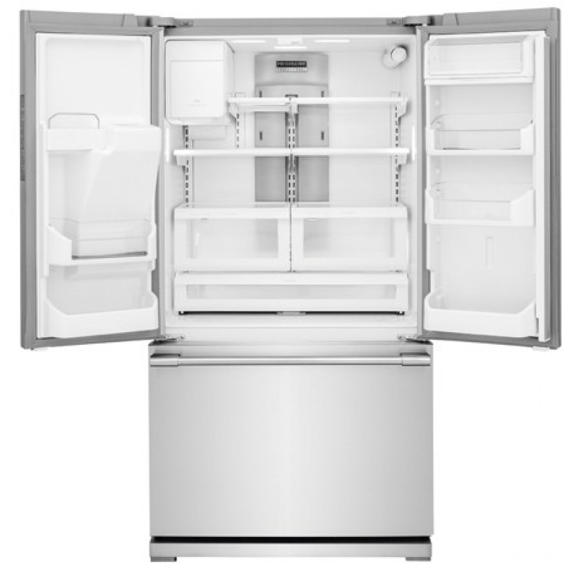 Frigidaire Professional Fpbc2277rf 226 Cu Ft French Door Counter