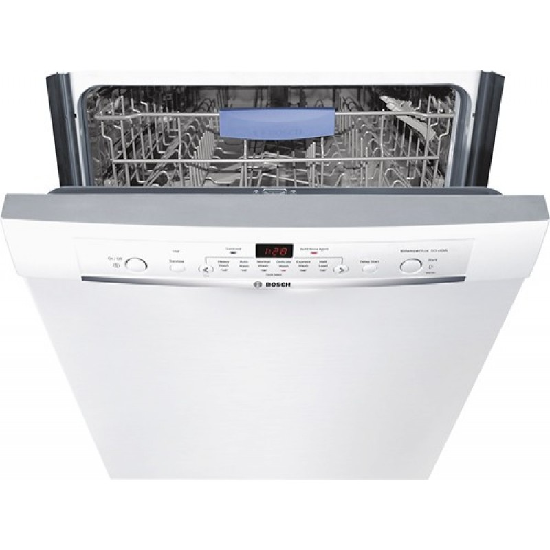 Bosch ascenta she3arf2uc 24 in front control tall tub for How tall is a tub