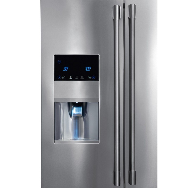 Electrolux Icon Professional E23bc78ips 22 6 Cu Ft