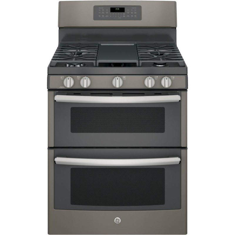 GE GDT580SMF5ES 24 in. Dishwasher, GFE28GMKES 27.8 cu. ft ...