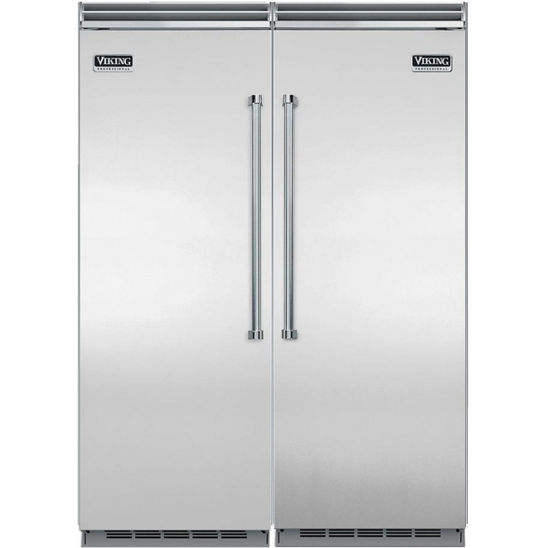 Viking Vcrb5363rss Built In Refrigerator Vmod5240ss 1 2