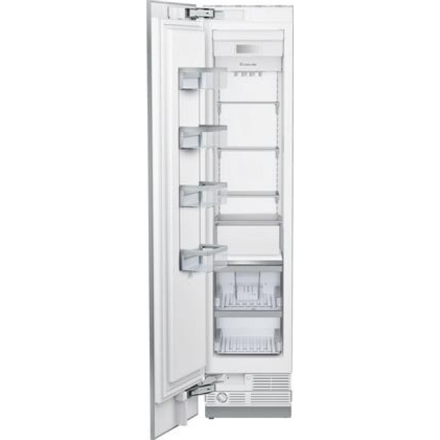 Thermador T18IF900SP Freedom Series 18 Inch Built In Counter Depth Freezer Column with 8.6 cu. ft. Capacity, Panel Ready Door, Field Reversible Doors, Left Hinge