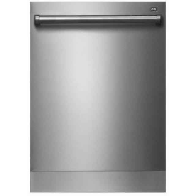 Asko D5554XXLFI Hidden Control Fully Integrated XXL Dishwasher - Custom Panel