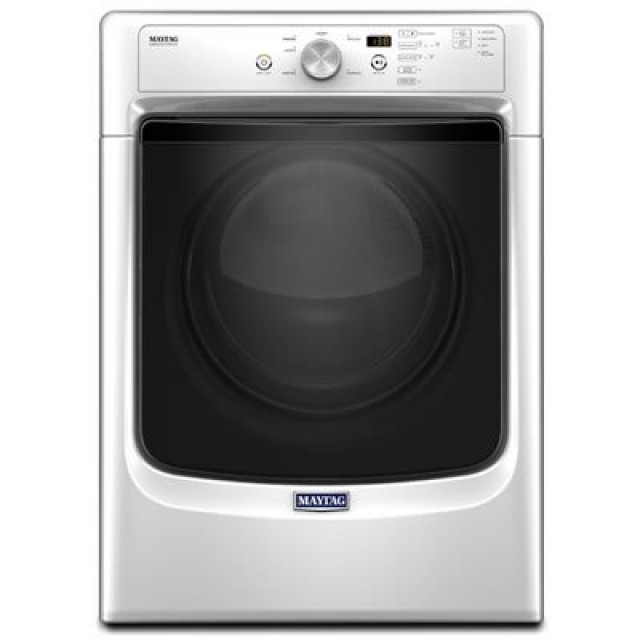 Maytag Heritage Series MGD8100DW 27 Inch 7.4 cu. ft. Gas Dryer