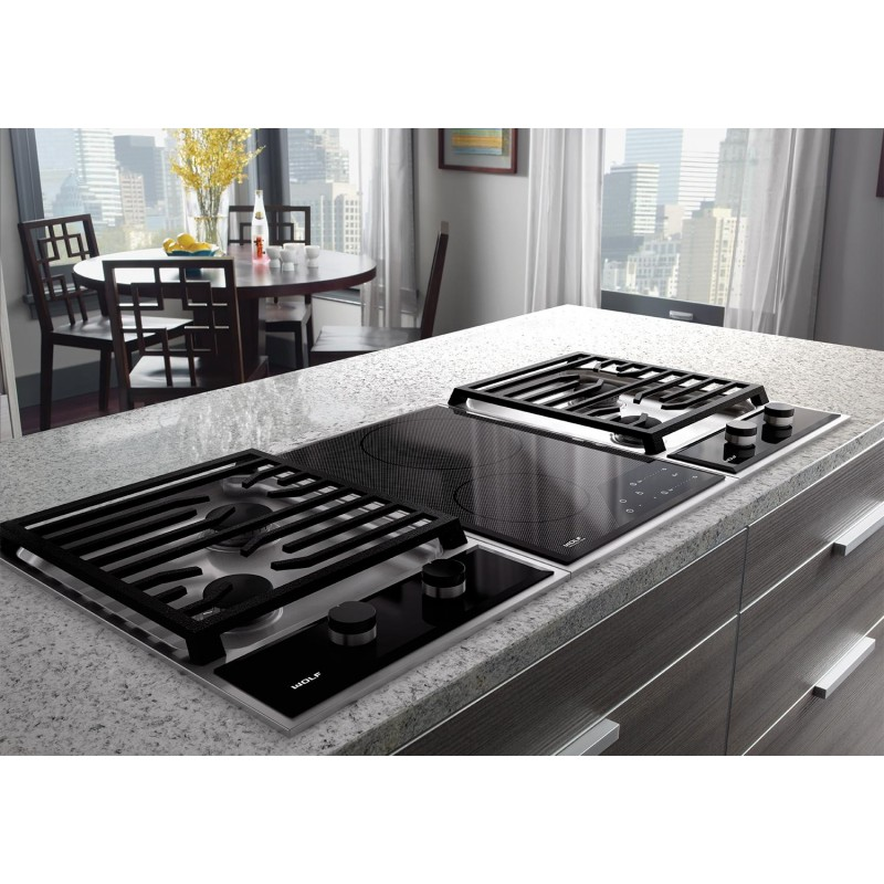 15 Inch Electric Induction Cooktop