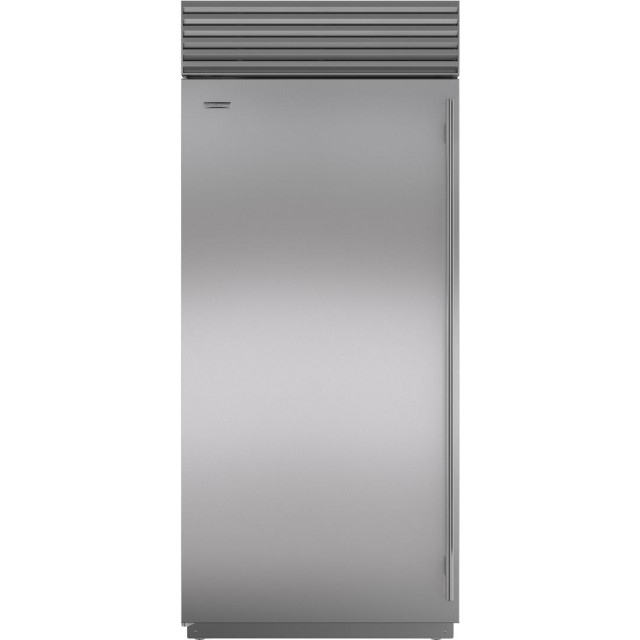 "Sub-Zero BI-36F/S/TH-LH  Built In 36"" Classic Freezer"