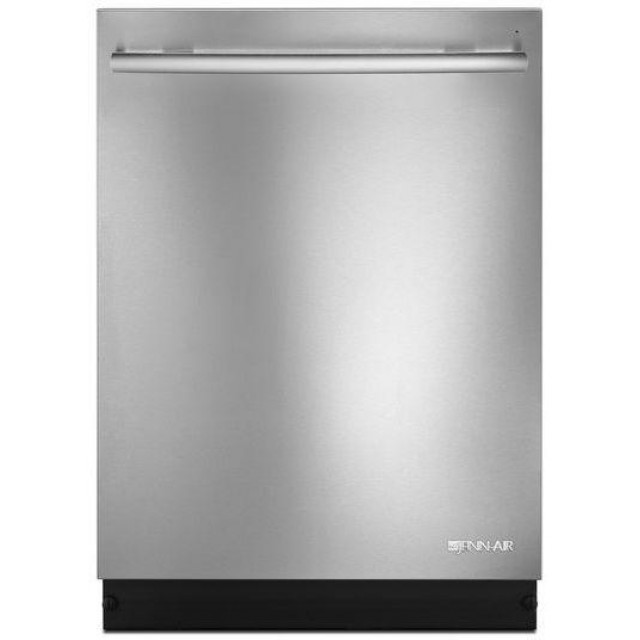 Jenn-Air JDTSS246GS 24 Inch Built In Fully Integrated Dishwasher in Stainless Steel
