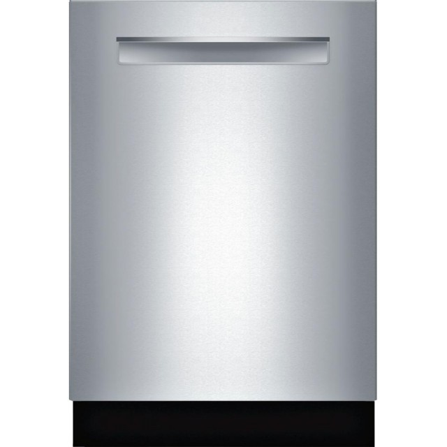 Bosch Benchmark Series SHP88PW55N Fully Integrated Dishwasher