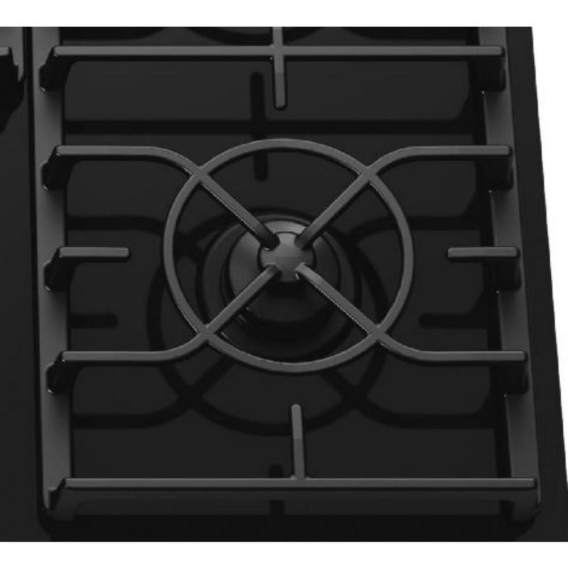 Kitchenaid Kgcc566rbl Architect Series Ii 36 In Gas On
