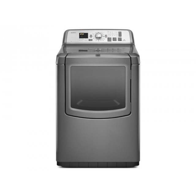 Maytag Bravos Series MGDB950YG 29 Inch Gas Steam Dryer