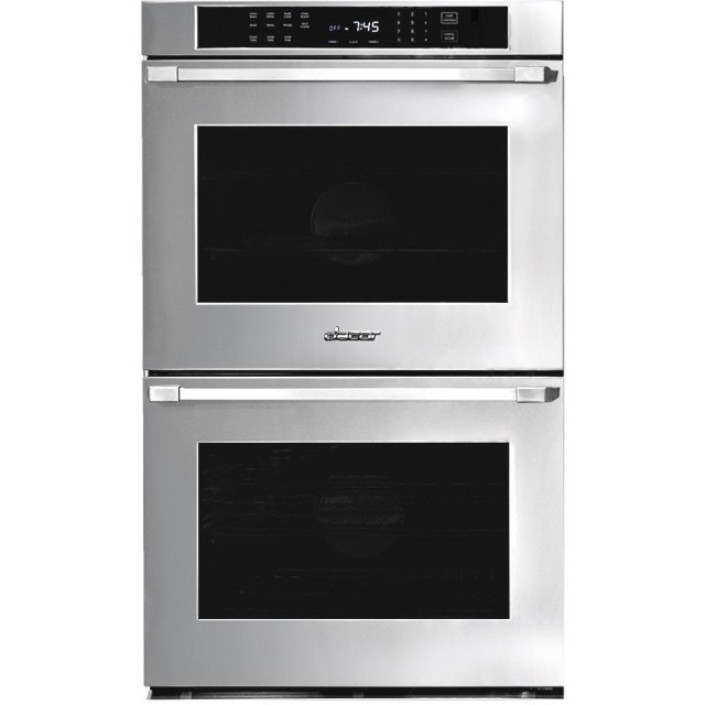 Dacor Heritage HWO230PS 30 Inch Heritage Series Double Wall Oven