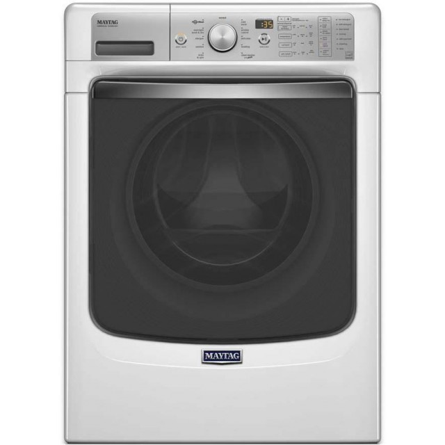 Maytag MHW8200FW Heritage Series 4.5 cu. ft. 27 Inch Front Load Washer In White