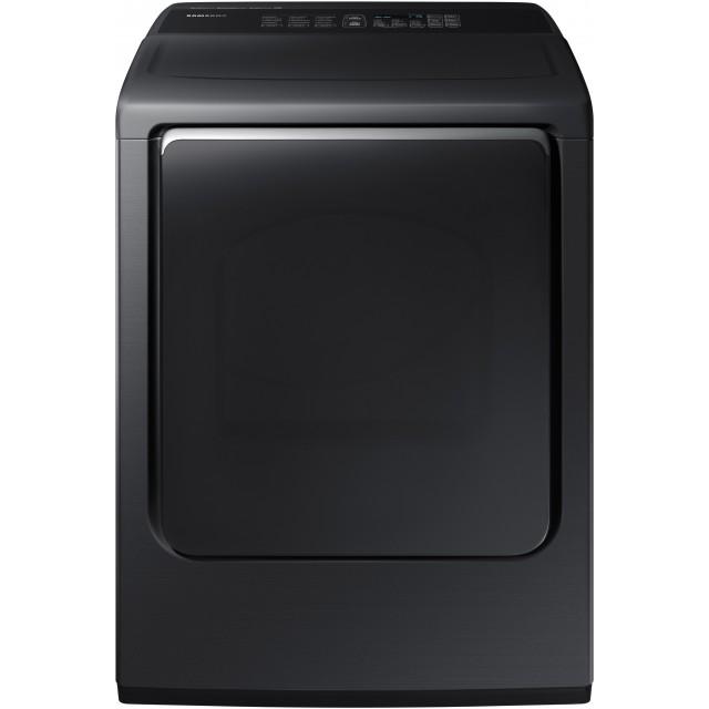 Samsung DVE52M8650V 27 Inch Electric Dryer with Multi-Steam™, Sensor Dry, Wrinkle Prevent Option
