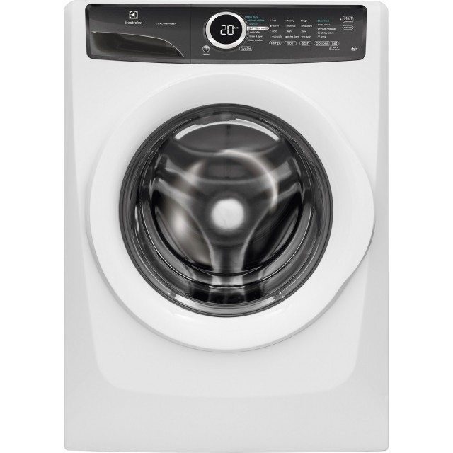 Electrolux EFLS527UIW 4.3 cu. ft. 27 Inch Front Load Washer
