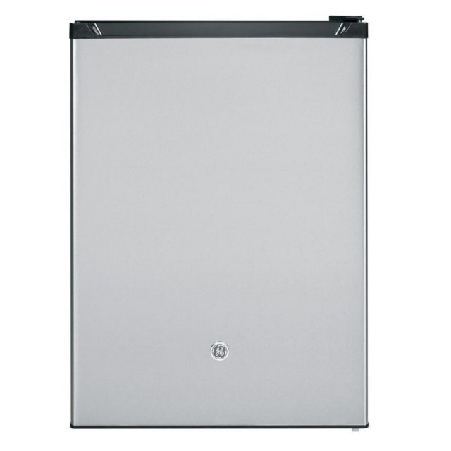 GE GCE06GSHSB 24 Inch Built-In Capable Compact Refrigerator with 5.6 Cu. Ft
