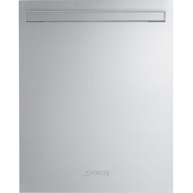 Smeg KIT86PORTX Portofino Fingerprint Proof Stainless Steel Dishwasher Door Panel Kit