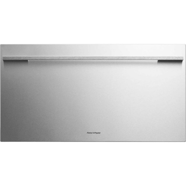 Fisher & Paykel RB90/36S SX Drawer Front Panel for CoolDrawer - Stainless Steel