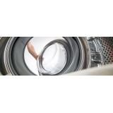 LG Settles Front-Loader Washer Mold Lawsuit