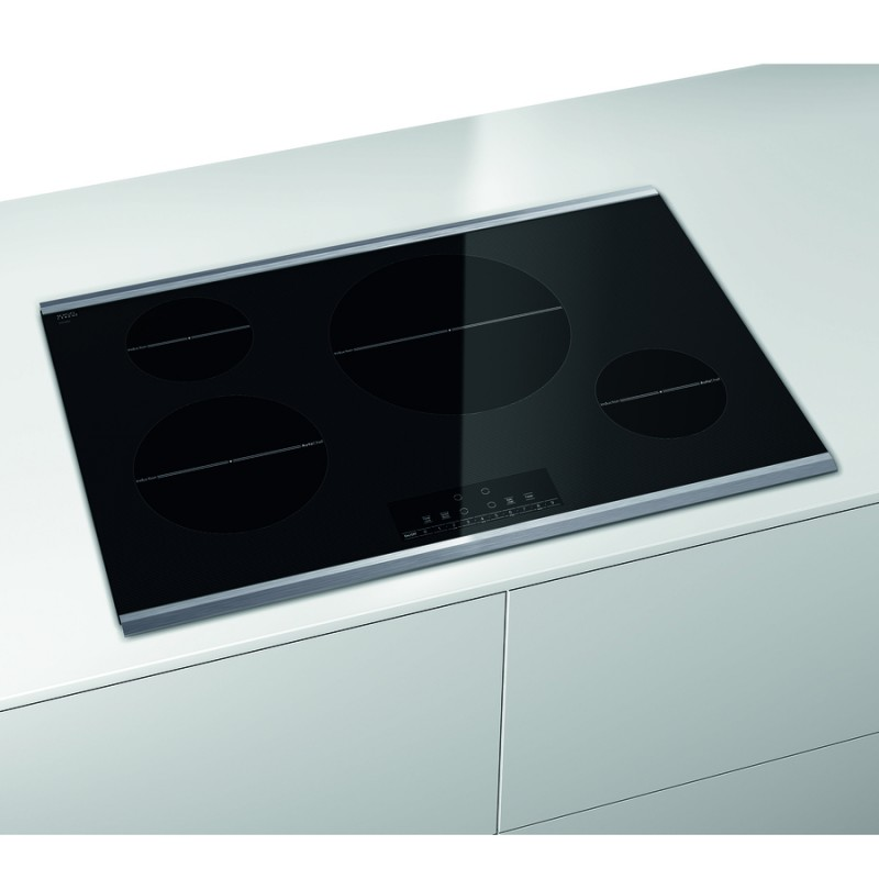800 Series Induction Cooktop