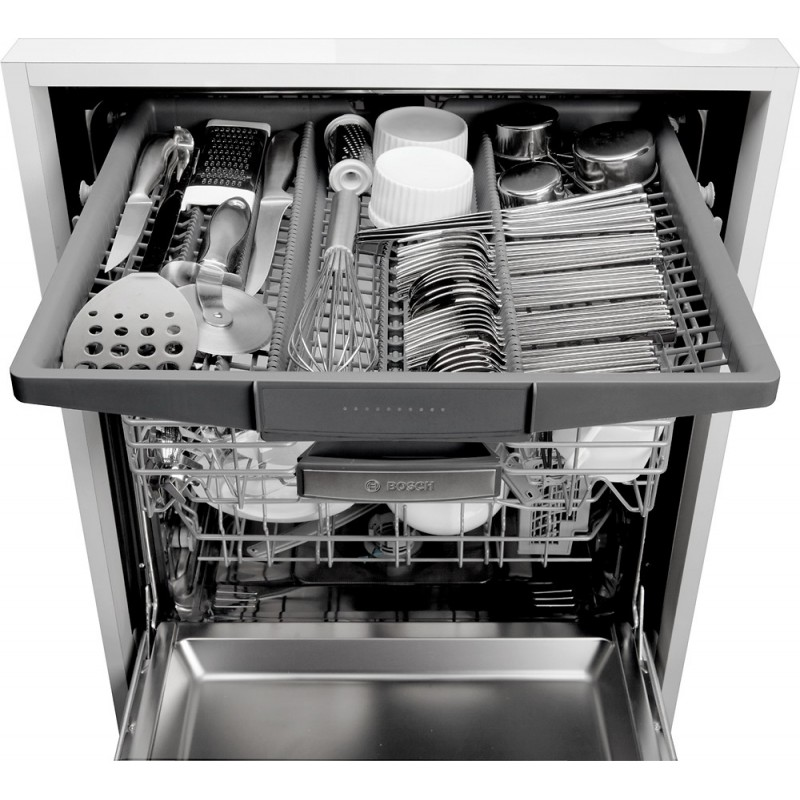 Bosch Shp65t55uc 500 Series 24 Quot Dishwasher With Pocket Handle