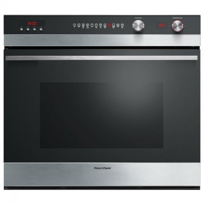 Fisher Paykel Rs36a72j1 36 Inch Built In Counter Depth French Door