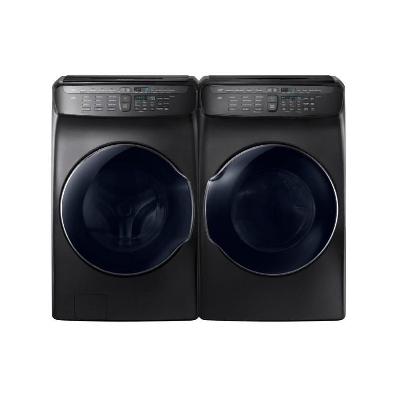 Samsung Wv55m9600av 5 5 Total Cu Ft High Efficiency