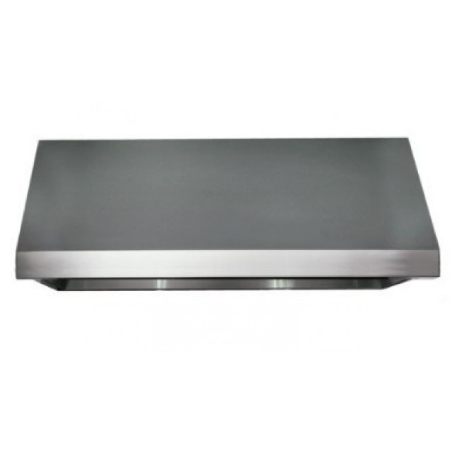 "Dacor RNHP3618 36"" Renaissance Pro Range Wall Hood with Led Lamps in Stainless Steel"