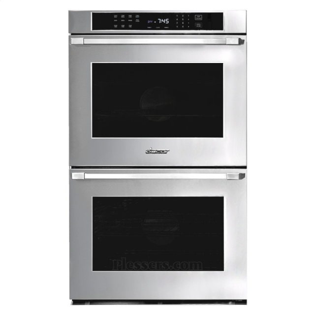 Dacor RNWO230PS Renaissance Series 30 Inch 9.6 cu. ft. Total Capacity Electric Double Wall Oven