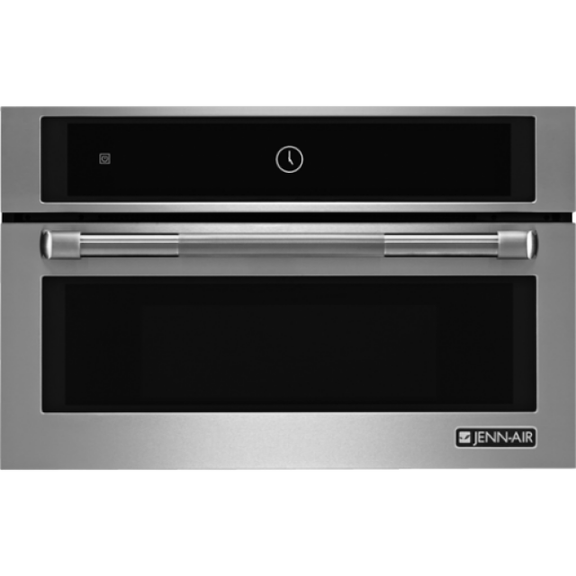 "Jenn-air JMC2430DP01 30"" Built-In Microwave Oven with Speed-Cook"