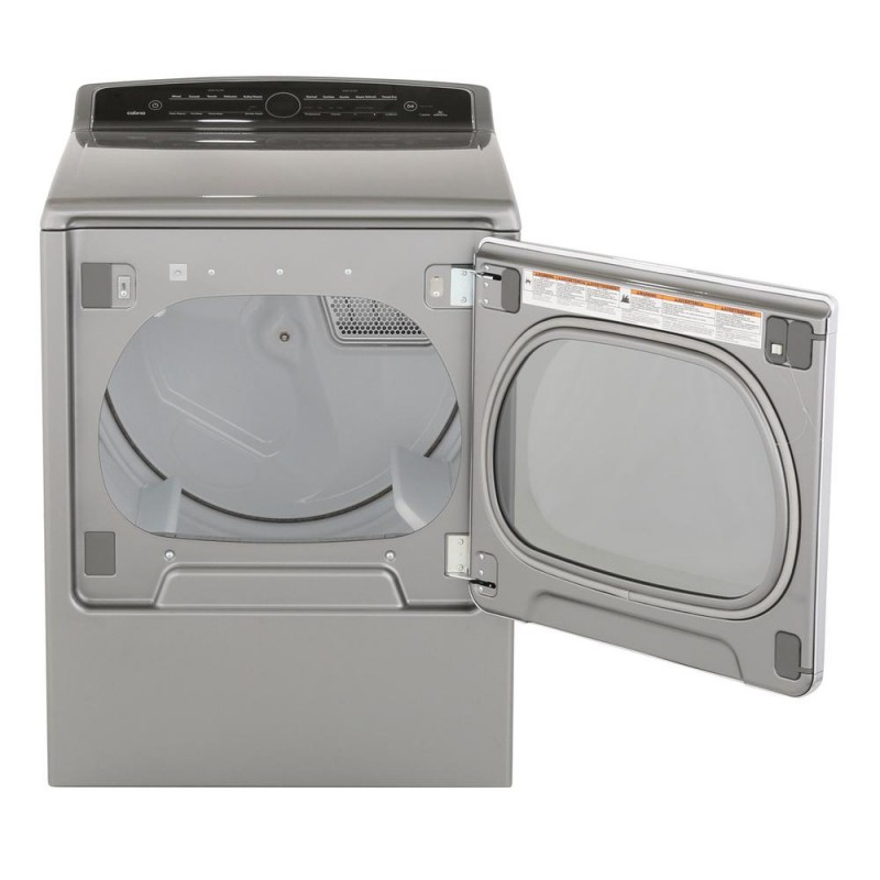 Whirlpool Cabrio Washer And Gas Dryer