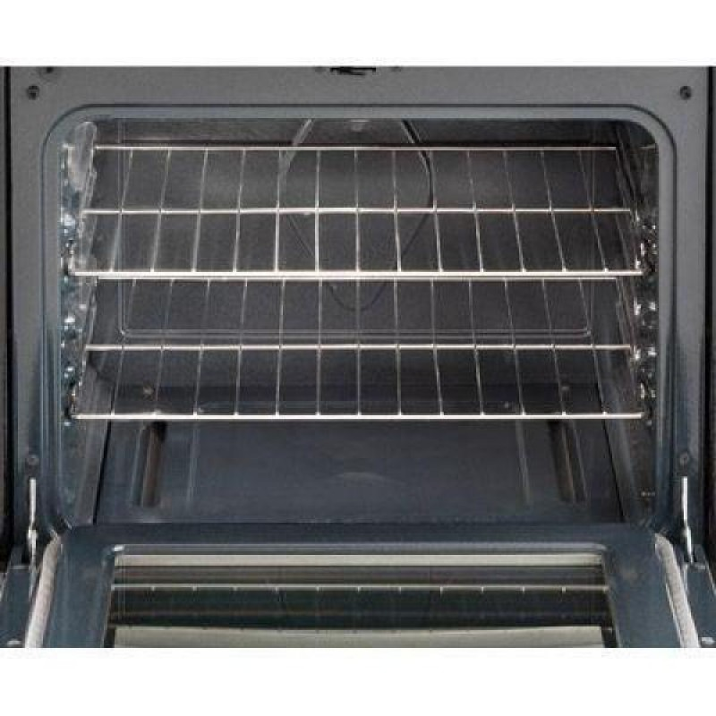 how to clean a self cleaning gas oven