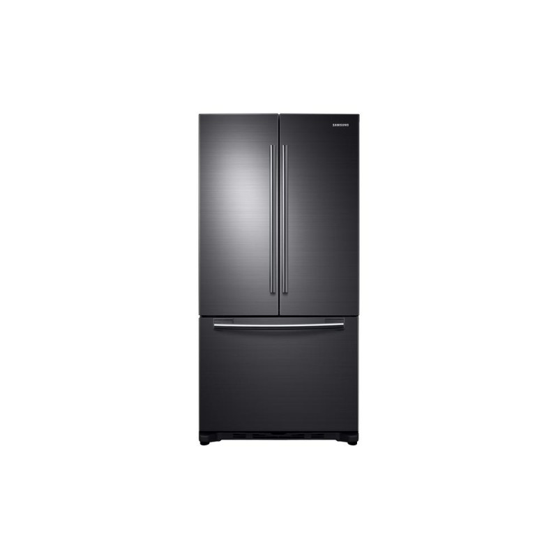 how to clean samsung french door refrigerator