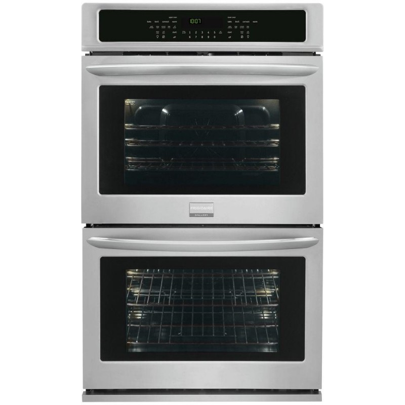 Frigidaire Gallery Fget3065pf 30 In Double Electric Wall