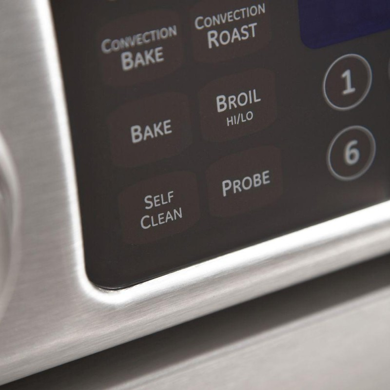 kenmore elite convection oven manual
