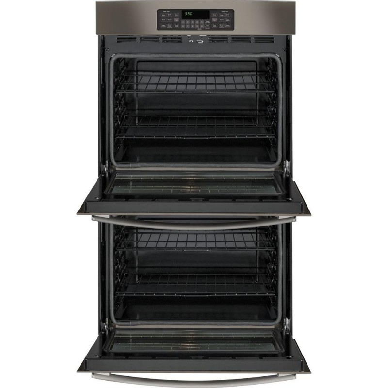 GE JT3500EJES 30 in. Double Electric Wall Oven Self ...