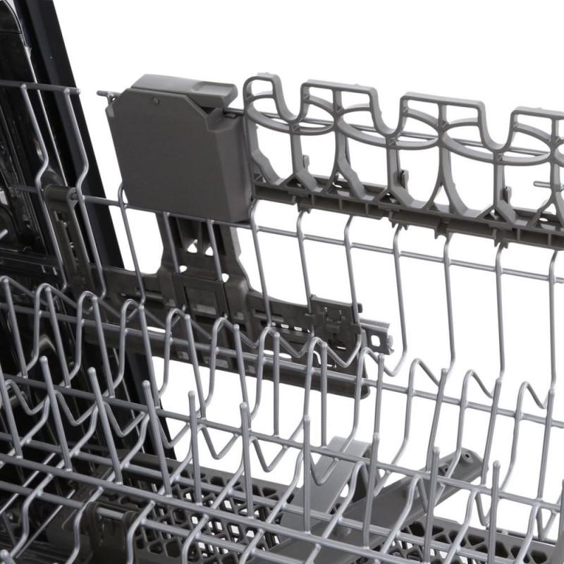 Kitchenaid Dishwasher Kdfe104dss: KitchenAid KDFE104DSS Front Control Dishwasher In