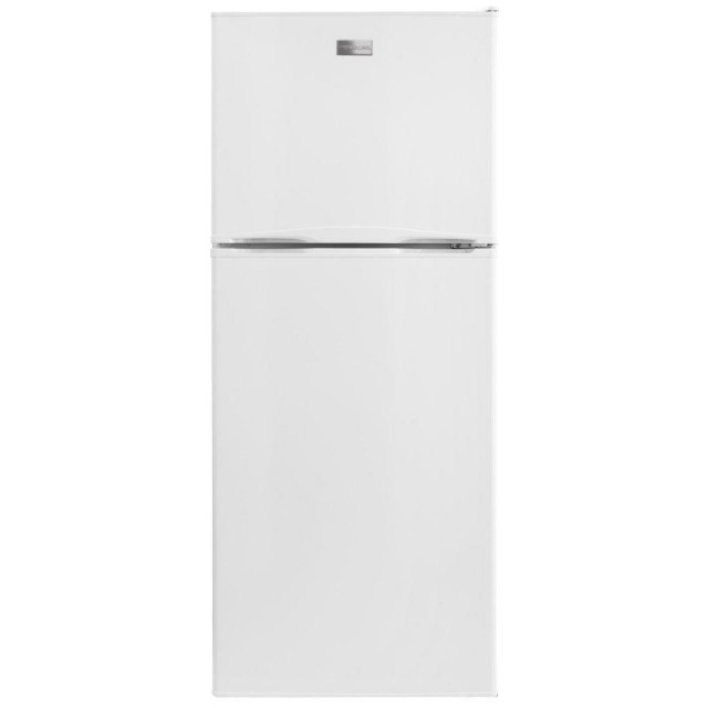 Frigidaire FFTR1022QW 24 Inch Counter Depth Top-Freezer Refrigerator with 10.0 cu. ft. Capacity