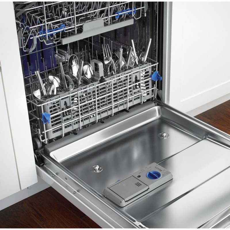 Whirlpool Wdf770safz 49 Decibel Built In Dishwasher