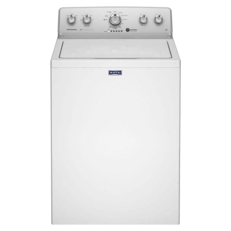 Maytag Mvwc415ew Top‑loading Washer ‑ White Maytag