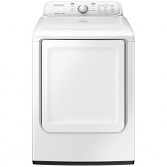 Samsung DV40J3000GW 7.2 cu. ft. Gas Dryer in White
