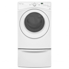 Whirlpool 7.3 cu. ft. Duet High Efficiency Front Load Gas Dryer