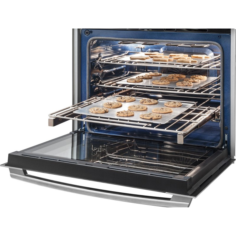 electrolux ovens how to use
