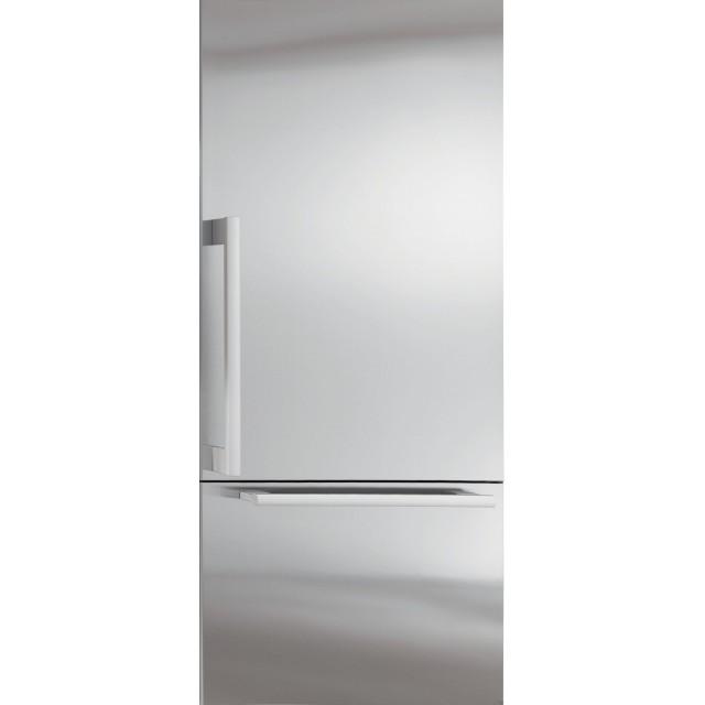 Miele MasterCool Series KF1903SF 36 Inch Built-In Bottom-Freezer Refrigerator