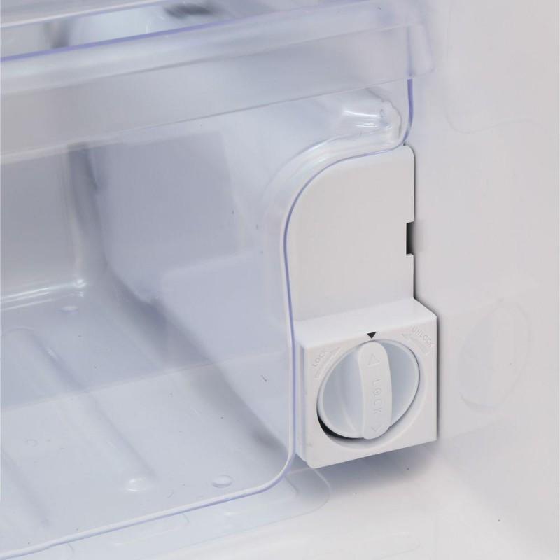 Samsung Rs25j500dsr 24 5 Cu Ft Side By Side Refrigerator