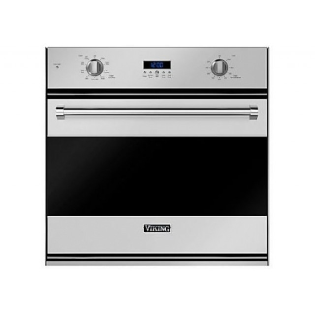 Viking RVSOE330SS 30 Inch Single Electric Wall Oven
