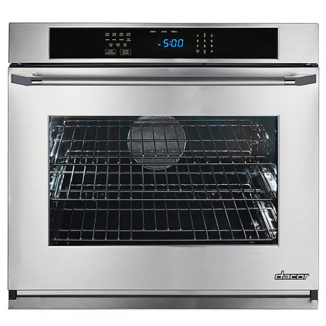 Dacor RNO130S Renaissance Electric Convection Oven - 4.8 cu ft - in Stainless Steel