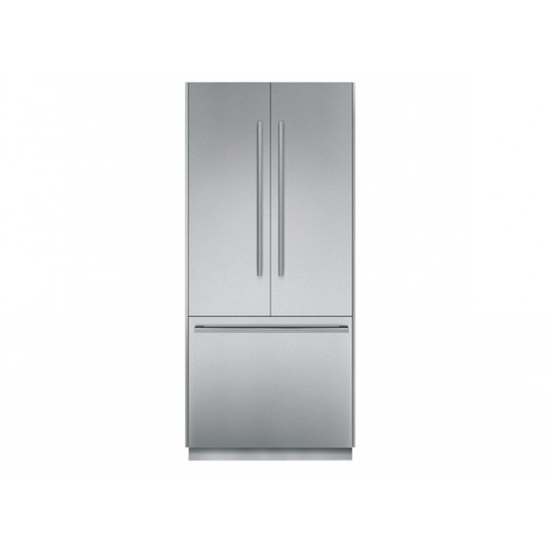thermador t36bt820ns. thermador 36 t36bt810ns built in refrigerator with masterpiece handles t36bt820ns