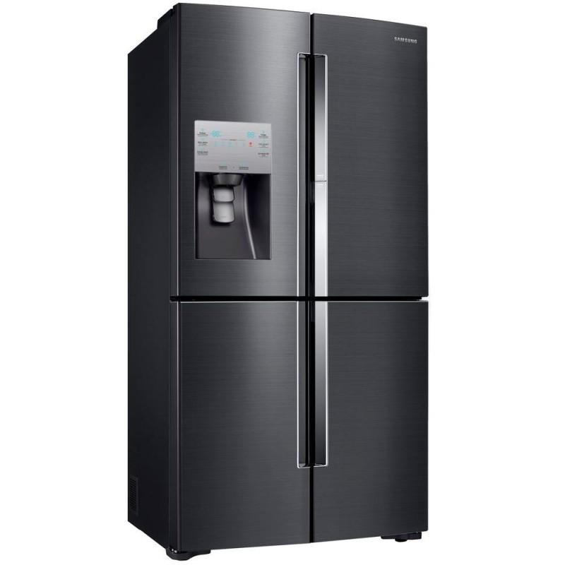Samsung Rf22k9381sg Aa 22 Cu Ft Counter Depth 4 Door
